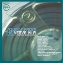 SOUNDS FROM THE VERVE HI-FI - COMPILED BY THIEVERY CORPORATION