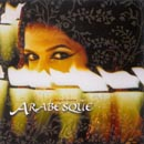 ARABESQUE - DANÇA DO VENTRE
