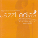 JAZZ LADIES VOL. 2 - THE GREATEST VOICES OF OUR TIME