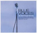 BLUE VOICES - THE FINEST IN JAZZ BALLADS