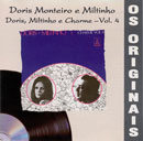 DÓRIS, MILTINHO E CHARME - VOL. 4