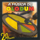 A MÚSICA DO OLODUM - 20 ANOS