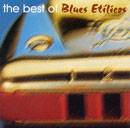 THE BEST OF BLUES ETÍLICOS