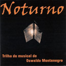 NOTURNO - Trilha Sonora do Musical