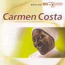 BIS CANTORES DO RÁDIO - CARMEN COSTA
